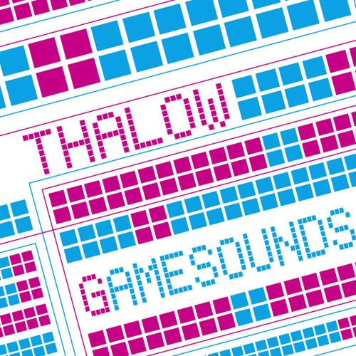 Thalow - Gamesounds (Work in Progress)