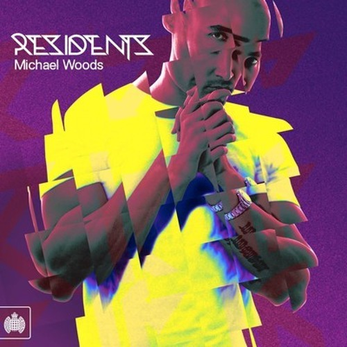 """Michael Woods - """"Front Line"""" [Preview]"""