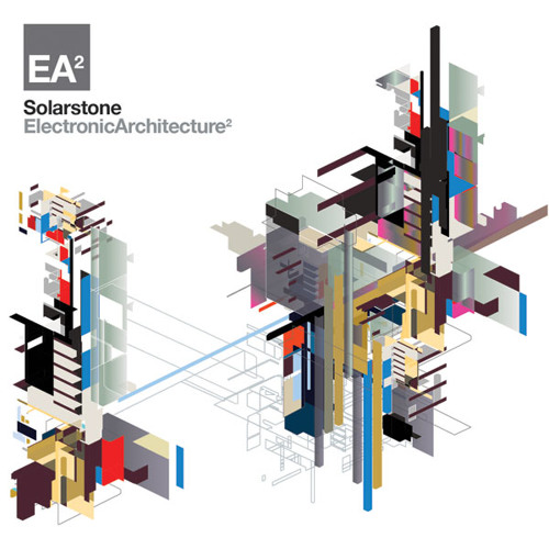 Solarstone presents Electronic Architecture 2 (Guest Mix)