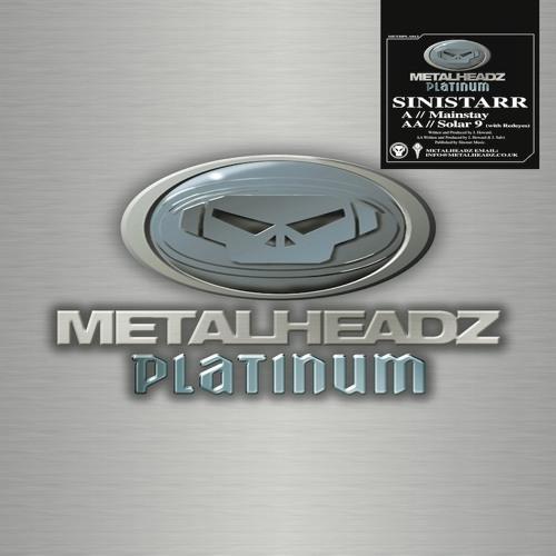 Sinistarr - Solar 9 Featuring Redeyes - Metalheadz Platinum