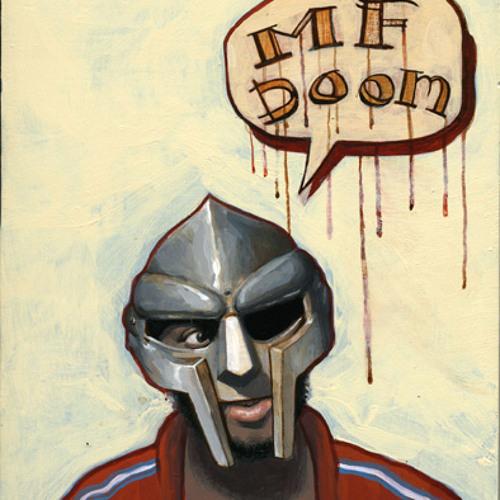 Silent Doom - Take It (feat MF Doom)