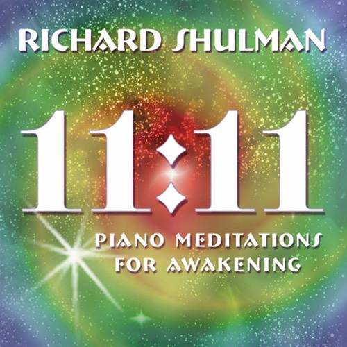 Meditation 2 - 11:11 Piano Meditations for Awakening