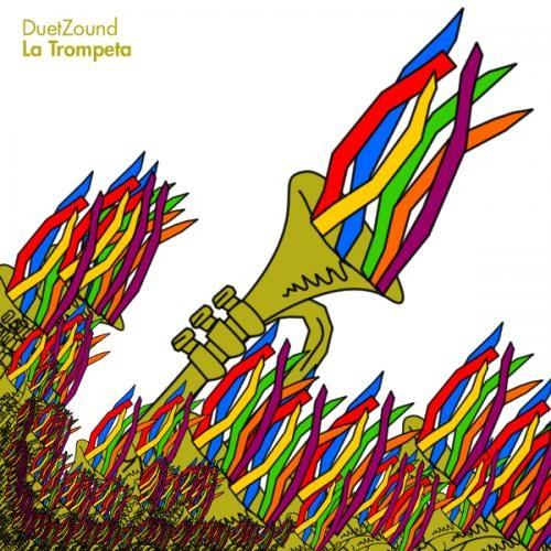 Track Of The Week - 4.7.2011 - Duetzsound-La Trompeta (Alex Dimou Remix)
