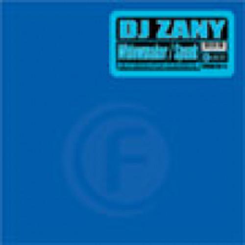 Dj zany - widowmaker - ( Lewed Remix )