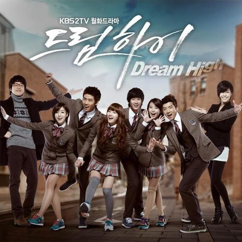 드림하이 Dream High OST: Theme [Intro Violin solo ^.^ Cover]