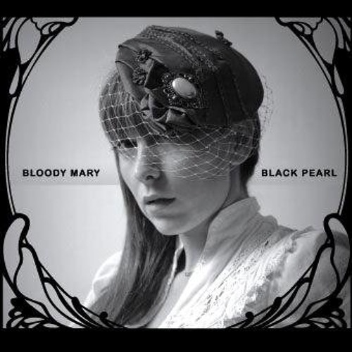 Bloody Mary_Elevation (Black Pearl LP)_ Contexterrior