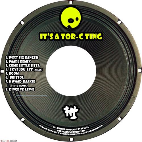 Skyfe Jou Lyf - Tor C (Produced by Mills)
