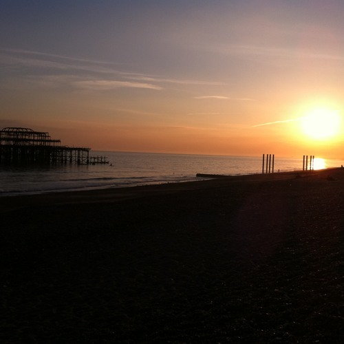 Electronic Brighton