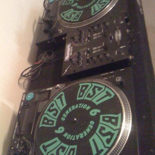 3rdmix DnB-Dub