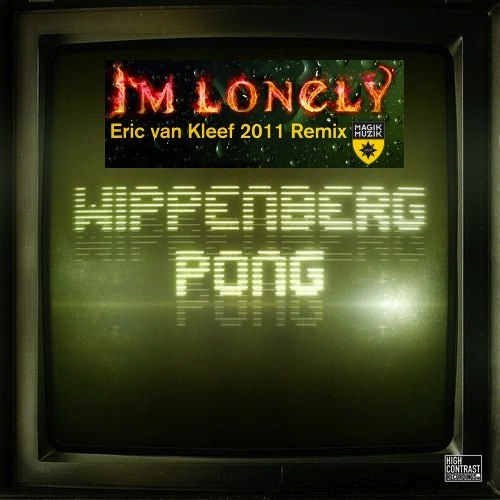 I'm Lonely vs. Pong (Dj Delican Mix)