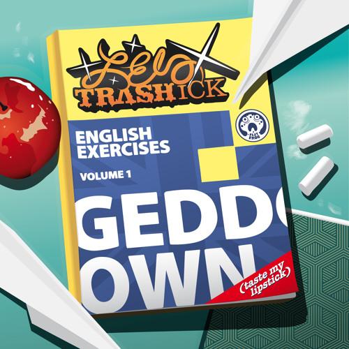 "Les Trashick ""Geddown"" Gigi Barocco Rmx OUT NOW!!!"