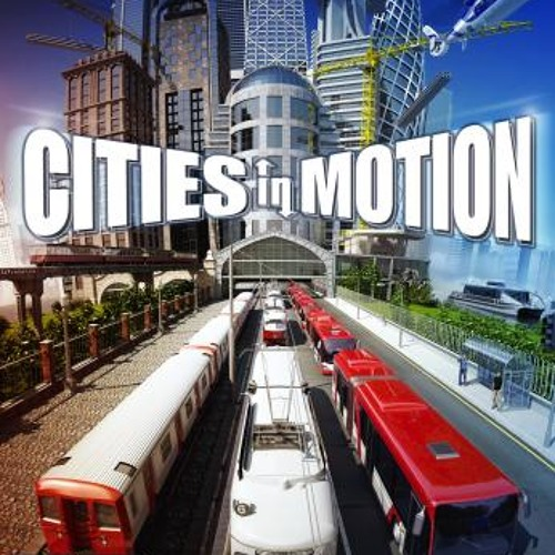 Cities in Motion Soundtrack - Era 3