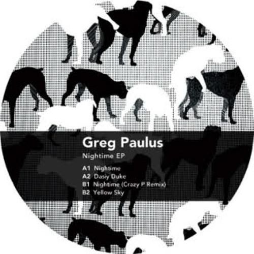 greg paulus-nightime  crazy p remix