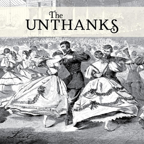 The Unthanks - Starless (30s)