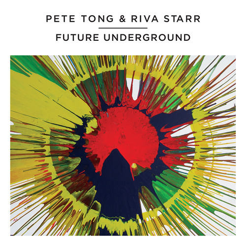 Pete Tong and Riva Starr - Future Underground Track by Track Podcast