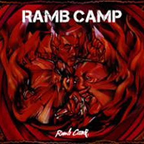 RAMB CAMP - STAY HARDCORE feat.NUTS,DAM (Dishonour Remix) (2010)