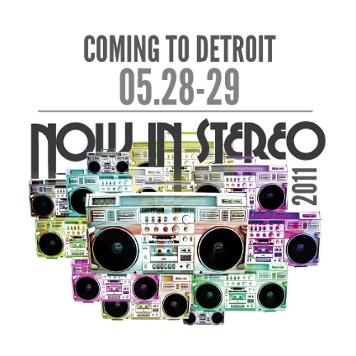 NOW IN STEREO 2011