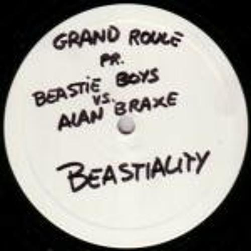 Beastiality aka Beastie-Al-ity - Beastie Boys VS Alan Braxe