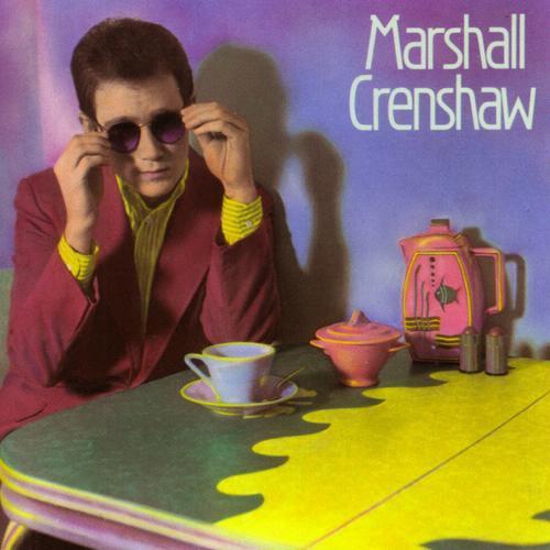 Marshall Crenshaw - Passing Through
