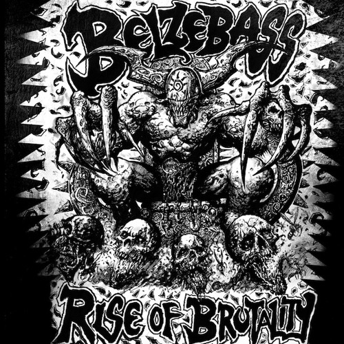 Belzebass - Rise Of Brutality E.p PREVIEW