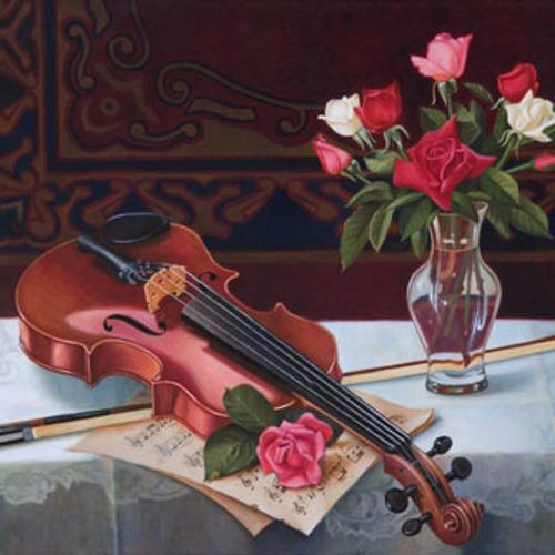 Violin Sonata No. 1, Op. 13 (I. Allegro espirituoso)