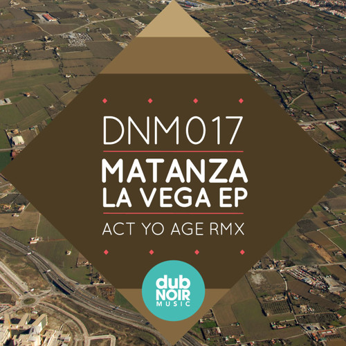 Matanza - Yariry (Original Mix)