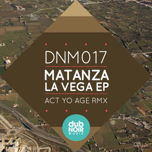 Matanza - Chumba (Original Mix)