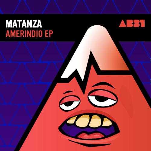 Matanza - Barbaro (Original mix)