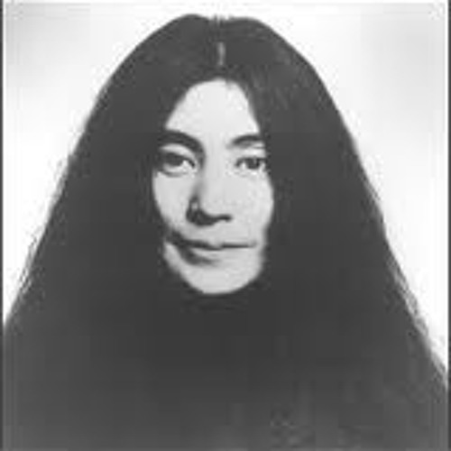 Yoko Ono - Move on fast (Stereo Soldiers remix) unreleased
