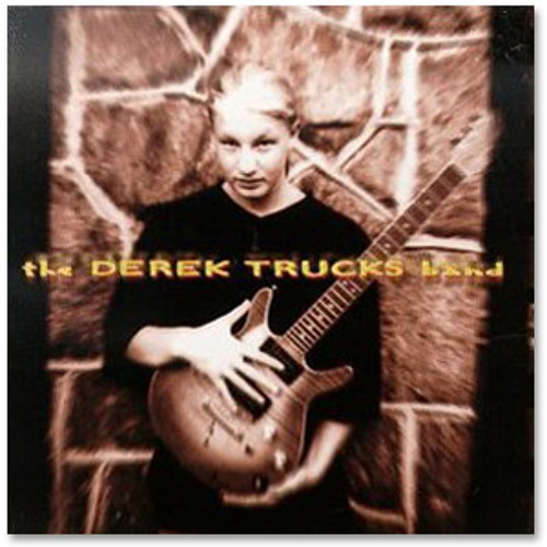 The Derek Trucks Band - 555 Lake