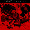 XI. Nuevas canciones (Nico Rallis) Portada del disco