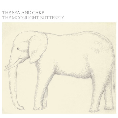 04 - The Sea and Cake - Up on the North Shore