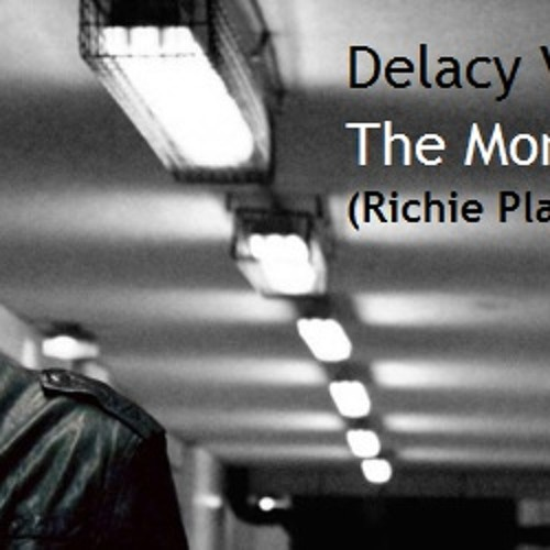 Delacy Vs. Tim Mason - The Moment You look (Richie Play Bootleg)