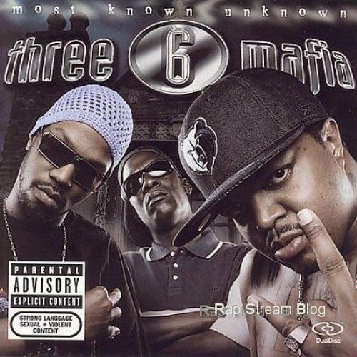 three 6 mafia - stay fly (eman remix)