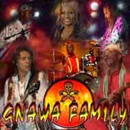Gnawa Family