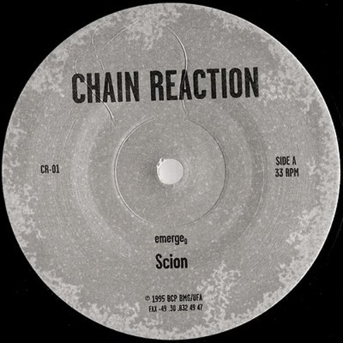 Sly Nein - Chain, Reactionary mix