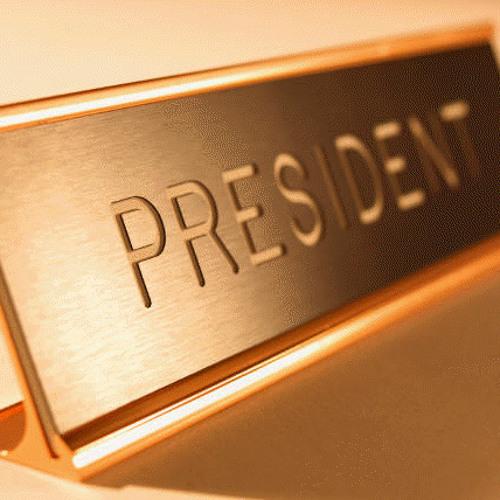 Robbiix - Memoirs of a President