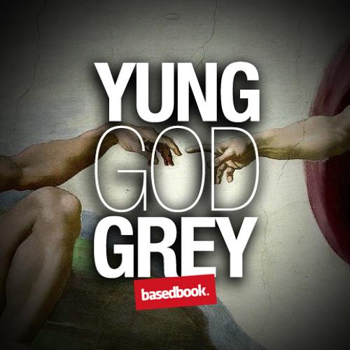 YUNG GOD - GREY