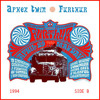Aphex Twin - Furthur (1994) - Side B