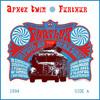 Aphex Twin - Furthur (1994) - Side A