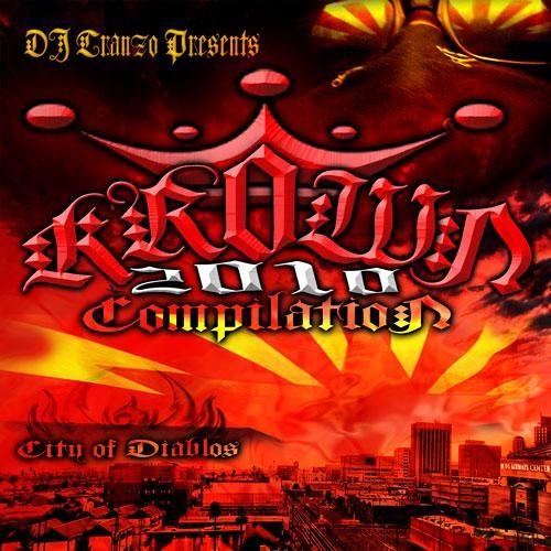 MC Bener One, Gangsta Dre & El Azteca - City of Diablos