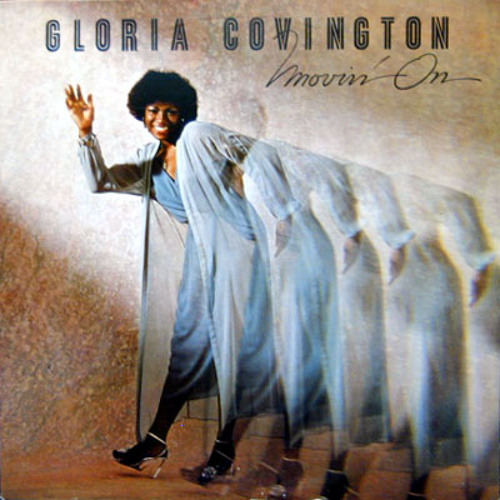 Gloria Covington - Get Down With The Get Down (Robe Flax re-edit)