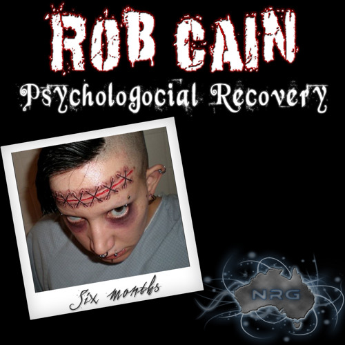 [OZNRG0001]  Rob Cain - Psychological Recovery     | http://tinyurl.com/GetPsycho