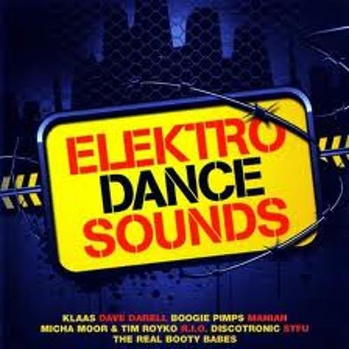 Dance elektronic