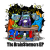 Brainstormers ft Crooked I-Corner Vision