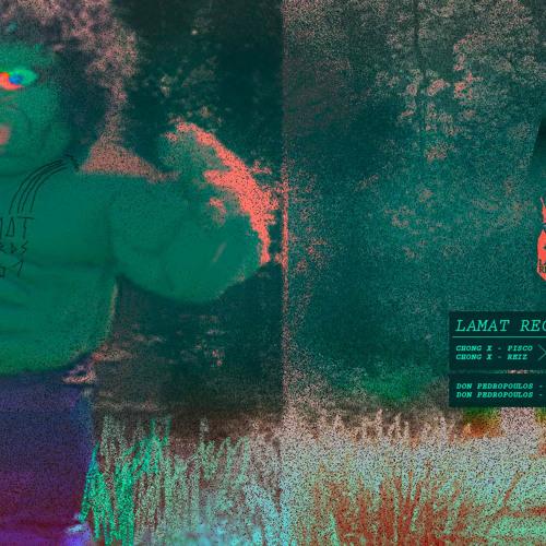Hulk Attack Split EP