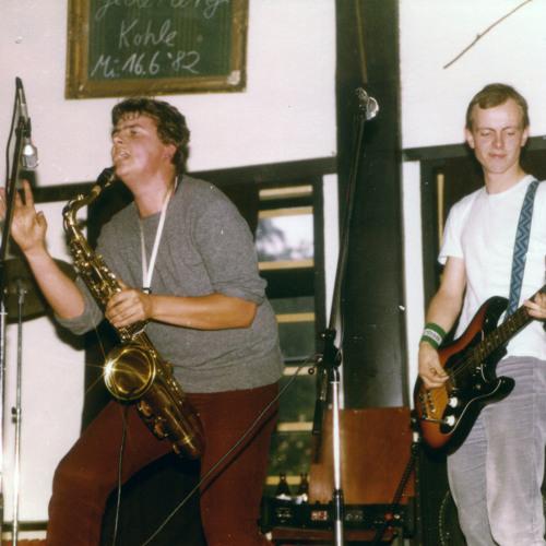 The Toll - Wieder mal Pech gehabt - 1982