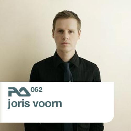 Joris Voorn @ Resident Advisor 062 2007-07-16