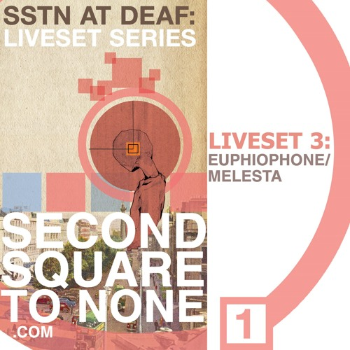 Euphiophone+Melesta SSTN-DEAF09