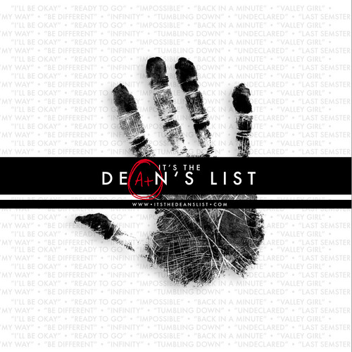The Dean's List- Valley Girl